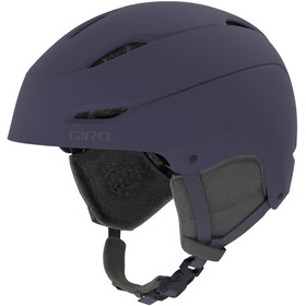 Giro Ceva Helm Dames, matte midnight